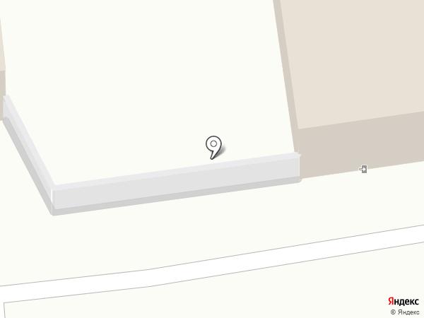 Олимп на карте Златоуста