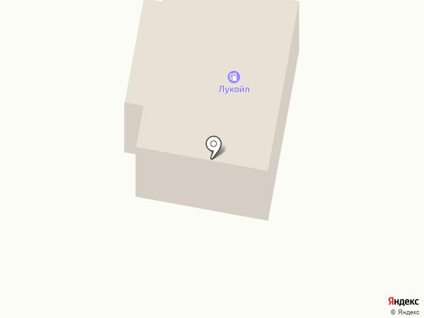 АЗС на карте Златоуста