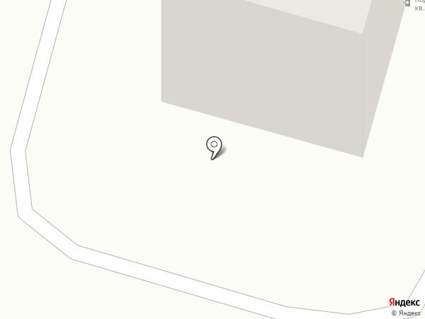 Парикмахерская на карте Златоуста