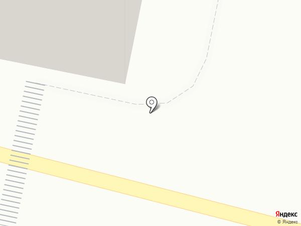 Мастерская по ремонту обуви на карте Златоуста