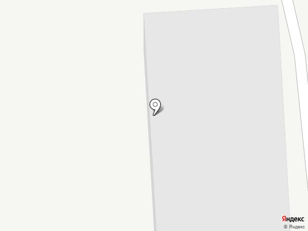 Т.О.Р.А.С на карте Златоуста
