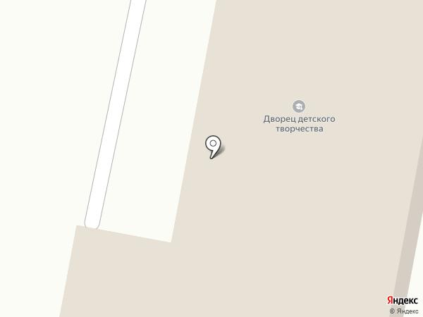 UralModels на карте Златоуста