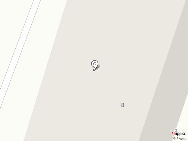 Мир шкафов-купе на карте Златоуста