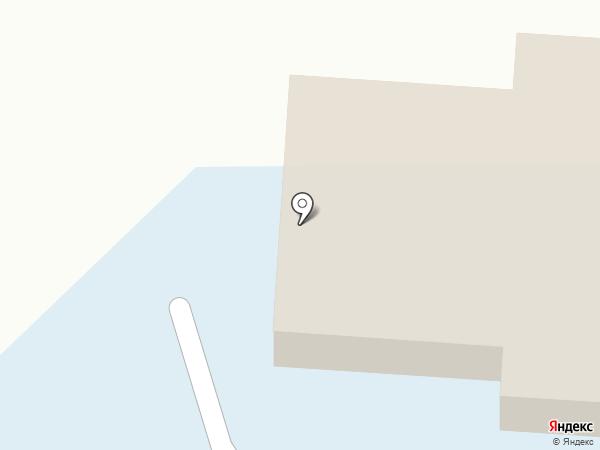 Клевое место на карте Златоуста
