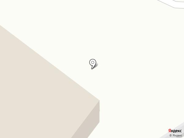 АЗС ЗлатПродНефть на карте Златоуста