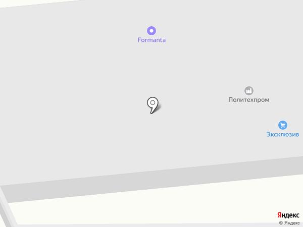 Буровая компания на карте Златоуста