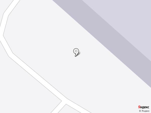 Школа-интернат №31 на карте Златоуста
