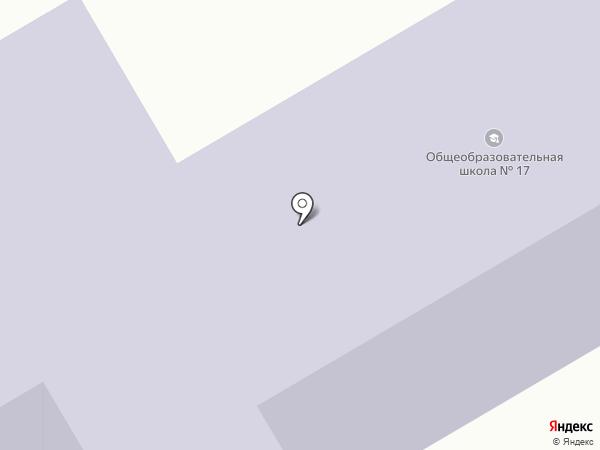 Детская библиотека №9 на карте Златоуста