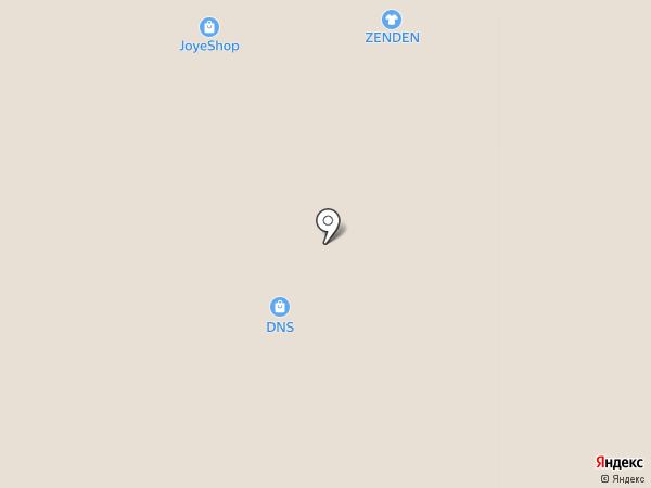 Алекс-М на карте Златоуста