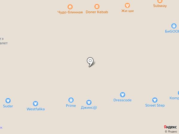 LS-Mobile на карте Златоуста