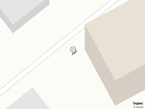 ЗлатАРМС на карте Златоуста