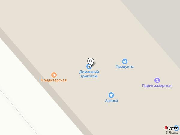 ДОМА-ХОРОШО & HoReCa на карте Златоуста