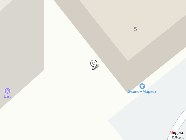 Роскерамика на карте Златоуста