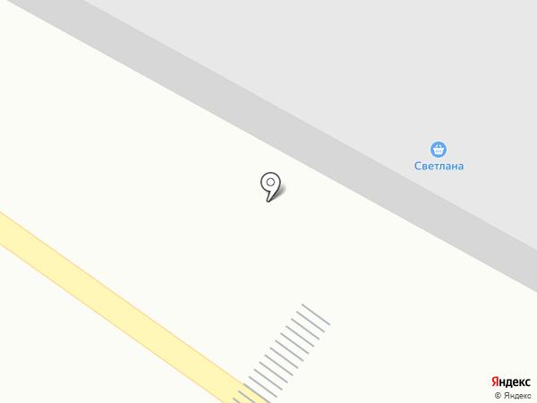 Сеть платежных терминалов на карте Златоуста