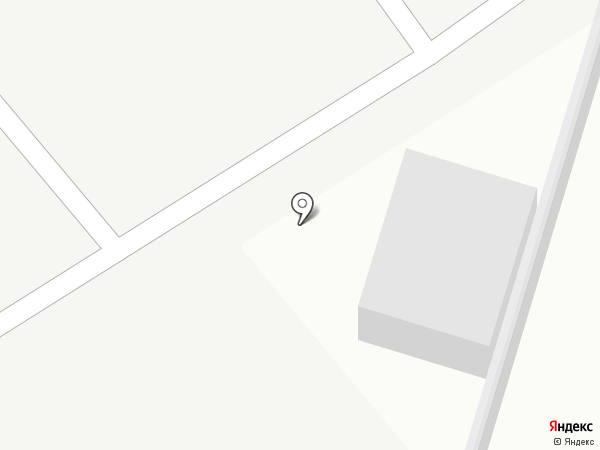 Автостоянка на карте Златоуста