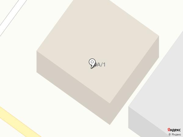 Вкусный дом на карте Златоуста