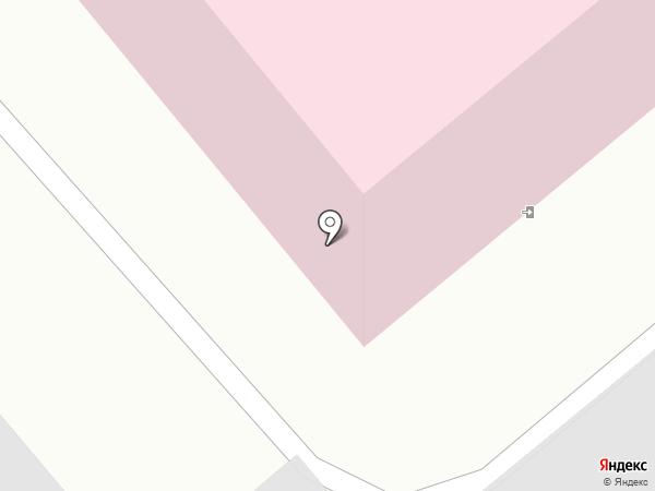 Ремонтный центр на карте Златоуста