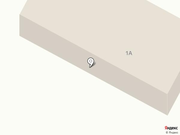 Поисково-спасательный отряд г. Златоуста на карте Златоуста