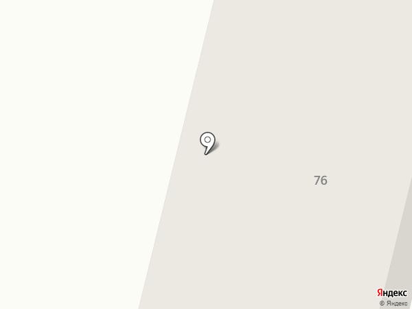 Амбарчик на карте Златоуста