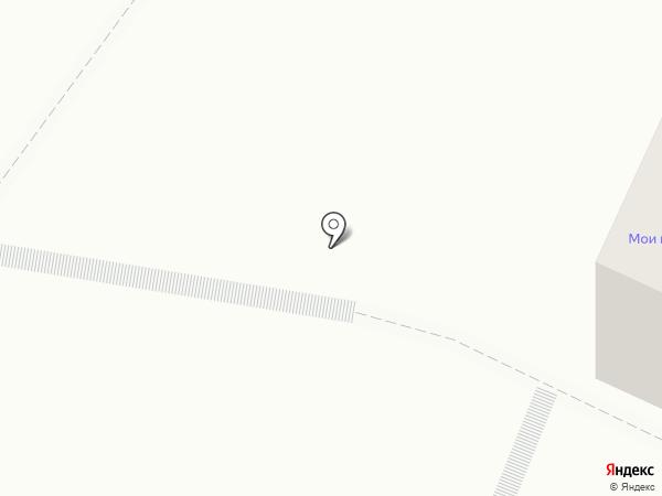 Центр независимой автоэкспертизы на карте Златоуста