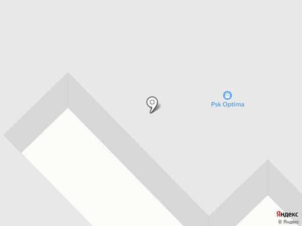 Авторемонтная мастерская на карте Златоуста