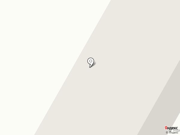 Сивка Бурка на карте Златоуста