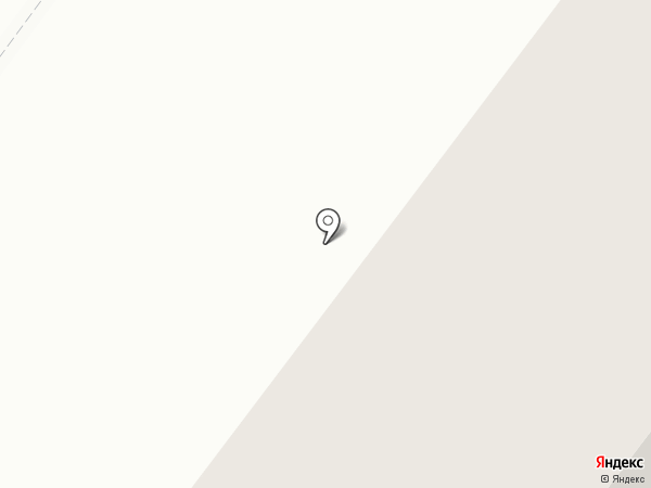 Ультра на карте Златоуста