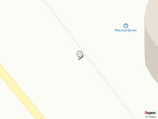 Зиг-Заг удачи на карте Златоуста