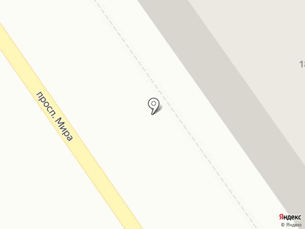 Сюрприз на карте Златоуста