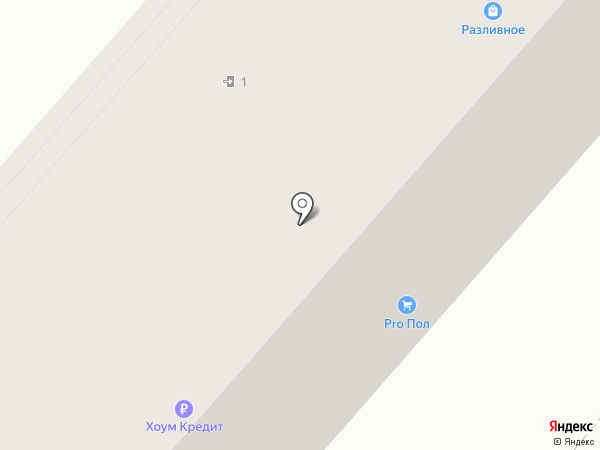 Городское квартирное бюро на карте Златоуста