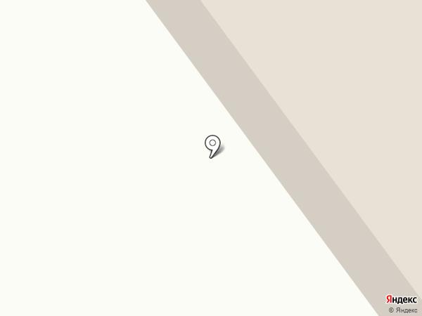Отдел полиции №14 Златоустовский на карте Златоуста