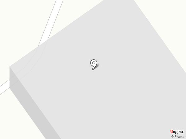 ЗЛАТНЕФТЕПРОМ на карте Златоуста