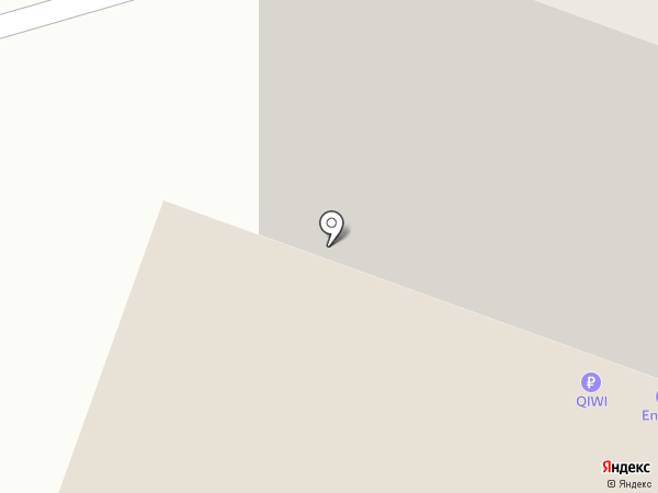 Модистка на карте Златоуста