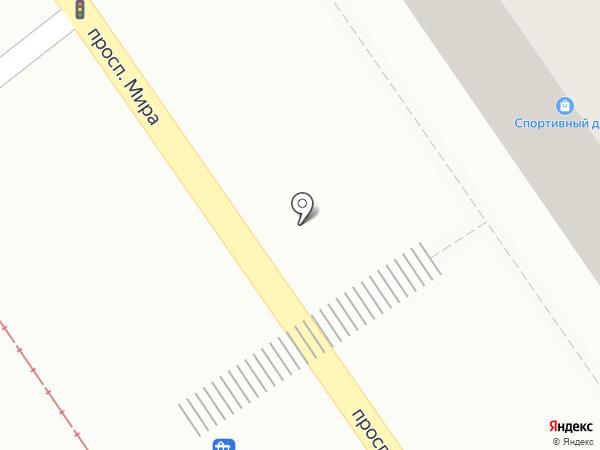 Тимоха Кроха на карте Златоуста