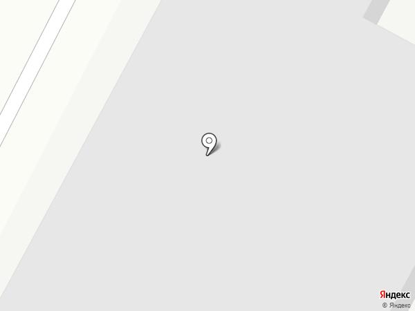 А-Сервис на карте Златоуста