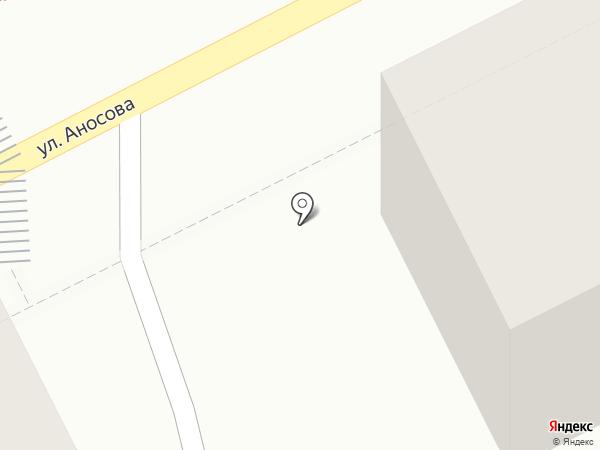 Уральский государственный университет путей сообщения на карте Златоуста