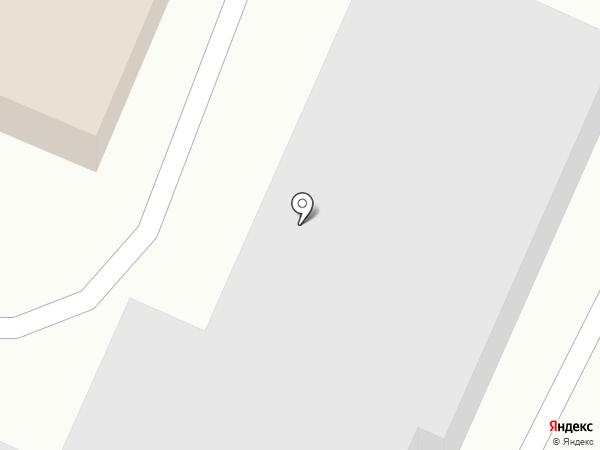 Автодизель на карте Златоуста