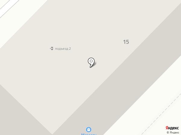 Банкомат, Челябинвестбанк, ПАО на карте Златоуста