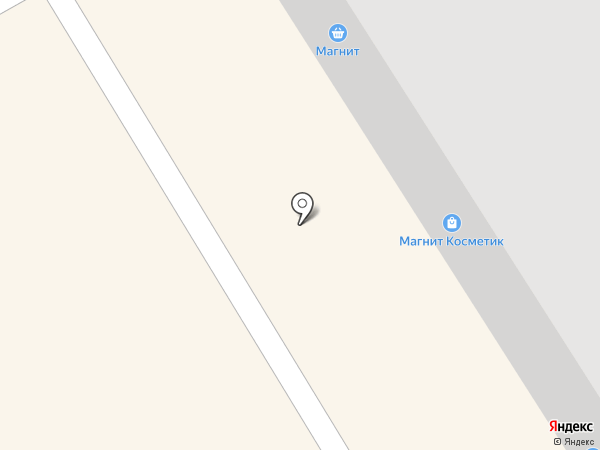 Магазин женской одежды на карте Златоуста