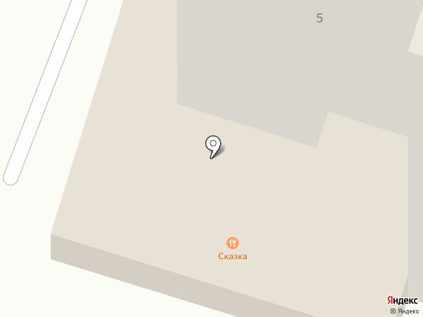 XL на карте Златоуста