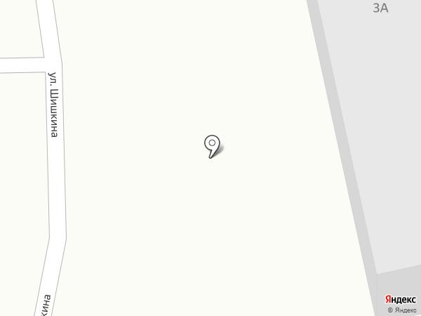 Центр лабораторного анализа и технических измерений по Уральскому федеральному округу на карте Златоуста