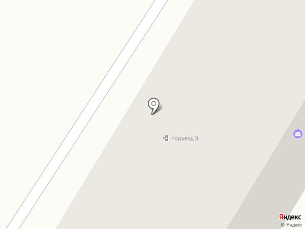 Lightnet на карте Златоуста