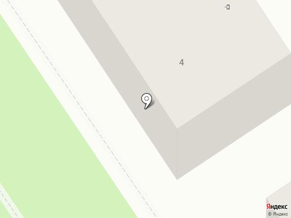 Инспекция по делам несовершеннолетних на карте Златоуста
