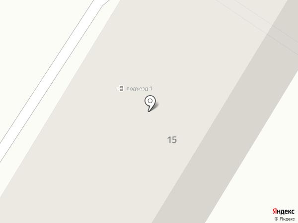 Зайка на карте Златоуста