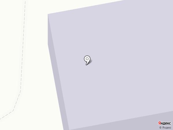 Детский сад №63 на карте Златоуста