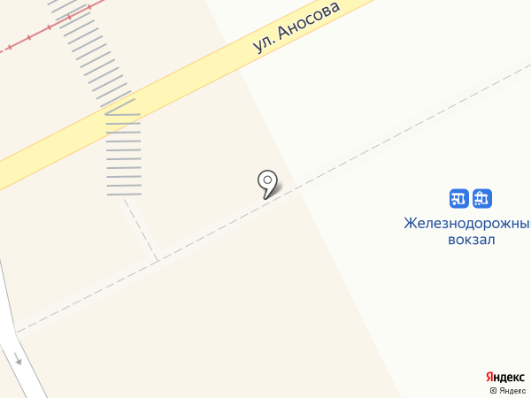 Check Point на карте Златоуста