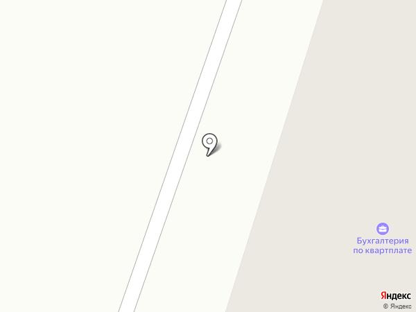 Биллинговый центр начисления на карте Златоуста
