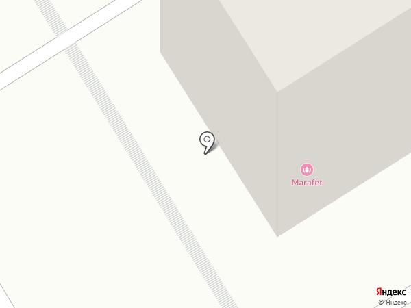 Colis на карте Златоуста