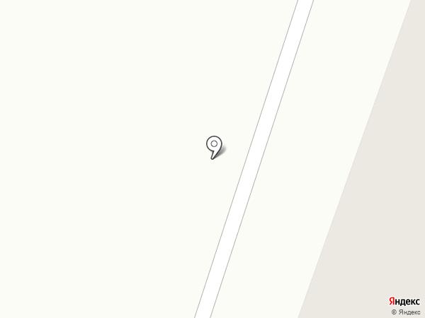 Сластена на карте Златоуста