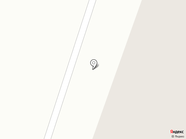 Диамант на карте Златоуста